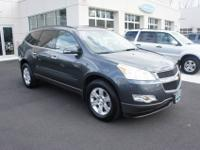 2011 Chevrolet Traverse LTIf you are interested in this