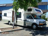 This 2006 Fleetwood Jamboree Class C Model 29V motor