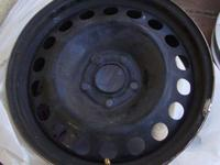 "Chevy HHR 2009 Rim 16"" Wheel taken off my 2009 when I"