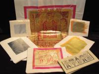 Chinese Joss paper ? Ghost/Spirit money collection