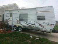 I have a 25' coachman spirit of America RV for sale. I
