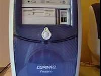 This is a Compaq Presario, 5BW160, 5000 Series Desktop