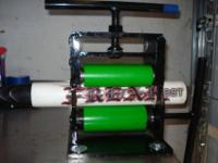 make those bats hot with Bat RollingBAT ROLLING CAN