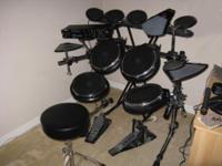 Alesis DM Pro Drum ModuleAlesis D4 Drum ModuleAlesis