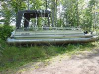 For your factor to consider a 1984 Crest III 25'