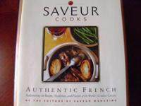 Saveur Cooks Authentic French is the triumphant