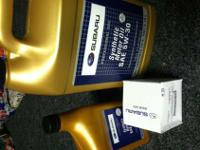 Does your Subaru need an oil change? Do you care about