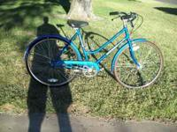 I could bring at least 25 vintage bikes this Sat. Oct.