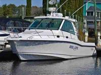 2008 Boston Whaler 345 CONQUEST Experience Boston