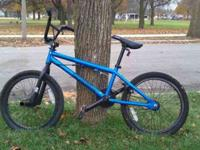 I have a two hip bike I have had for the past 6yrs.I