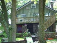 Just added WIFI!!  Fall & Winter getaways are a great