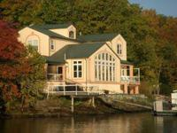 Beautiful 4,000 square foot home on the 24 mile marker