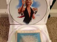 I have over 250 various plates from a number of
