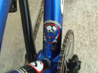 We have a SCHWINN BRIAN FOSTER super stock 1, bmx bike