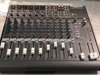 Mackie?s 1402-VLZ PRO combines the compact size of the