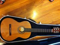 Model C5(from the website){The Cordoba C5 is a full
