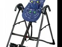 BRAND NEW TEETER EP-560 INVERSION TABLE *BRAND NEW*