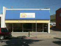 Need a store front location for your small business? We