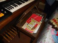 Wurlitzer Model 4373 Total Organ with Orbit III