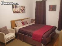Beautiful appointed fully furnished 1BR apartment in