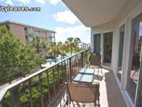 Beautiful ocean view condo for vacation rental. Two