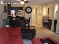 Ground-floor condo. 2 Bedroom/2 Bath fully furnished