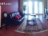 Luxury furnished 2 bedroom/2 bathroom apartment at high