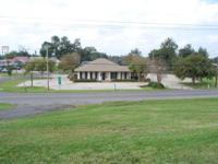 FOR LEASE 11438 RIVER ROAD, SAINT ROSE, LA  70087