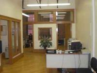 Great location, off 290, Rt-9 this office space is