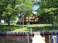 Experience the lake home living for a week or 2 when