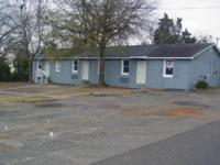 Triplex apartment buildoing, located off 247 and watson