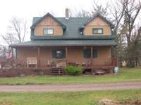 FOR SALE -NICE 4 BEDROOM HOME ON 70 ACRES. COMPLETELY