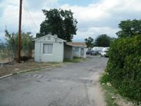 Great investment opportunity to own this RV Park in the