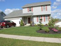 FANTASTIC MILLCREEK TOWNSHIP LOCATION. THIS TWO STORY,