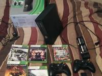 i have perfect good xbox 360 i dont play it dont have