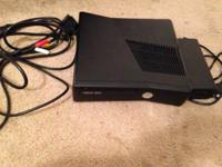 I have a 250gb Xbox Slim that I'm offering for $140.
