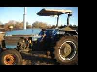 2000 Long 2510 50hp, diesel, power steering, 3pt lift,