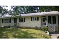 EXCELLENT FAMILY HOME located on Warms Springs. Walking