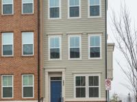 Sparkling end unit townhome with every bell and