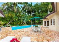 This charming 4 bedroom, 3 bathroom pool home features