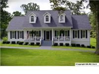 Welcome to a stunning home in Bryant Alabama! Come with