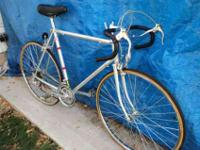 "255........obo........This is a beautiful 27"" Schwinn"