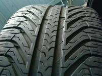 ** IM NOT A TIRE SHOP SO I CANT MOUNT THESE TIRES ** **