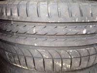 255/40/19 Goodyear Eagle F1 tires list price $226.00