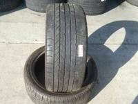 I have a collection of 2 nice 19 inch 25540R19