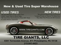 Tire Giants, LLC   *Find similar tires cheaper by