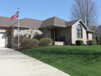 Beautiful custom built home on 1+acre lot (125x404)