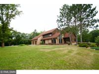 Beautiful must see secluded executive home. Situated on