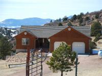 Large 3 bedroom 2.5 bath custom built home BORDERS BLM