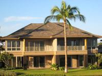 Deluxe Vacation Home, Great Discounts at Ka Milo, Mauna